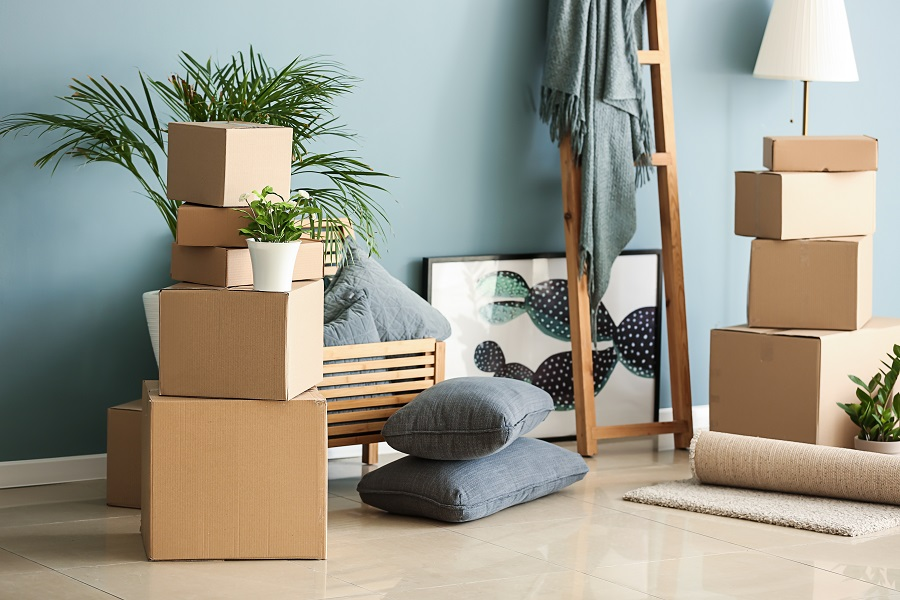 Comment bien gérer son déménagement ?