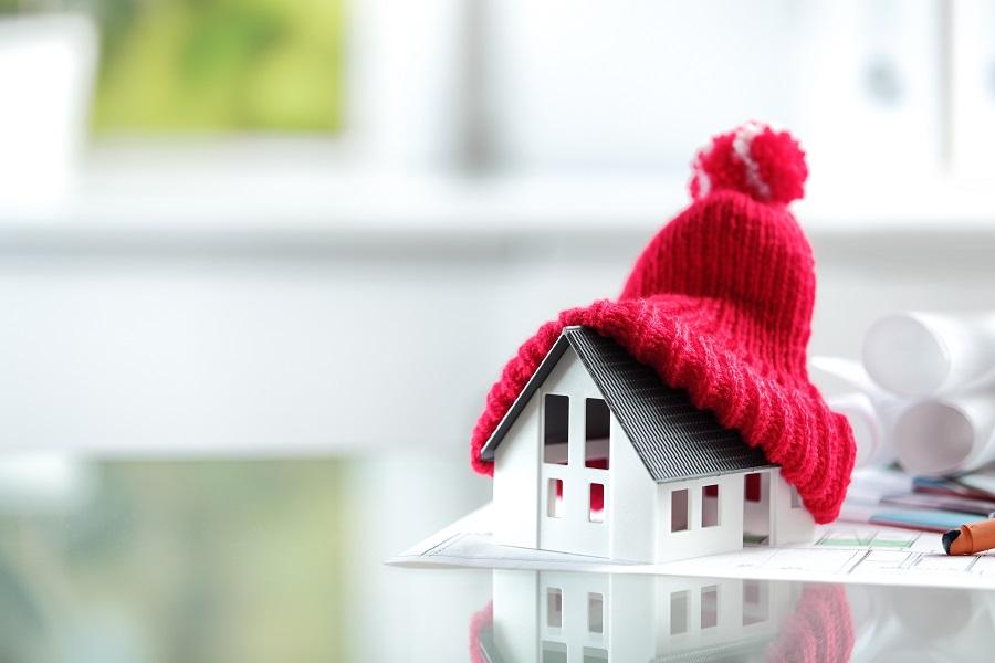 Quelle isolation pour gérer vos dépenses énergétiques ?