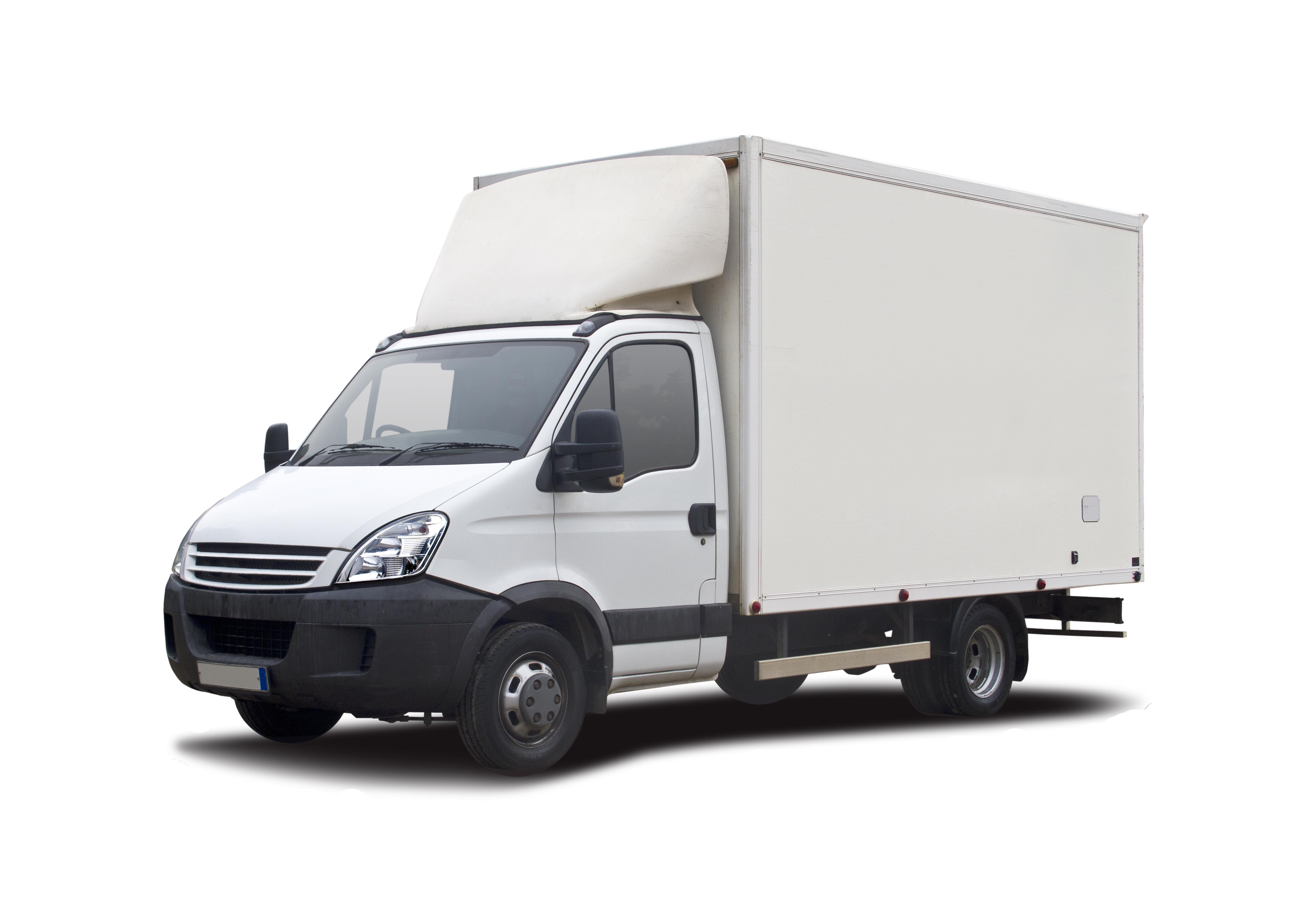 camion demenagement