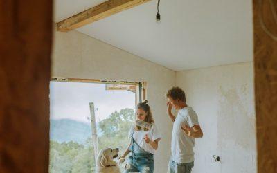 Déménagement : comment habituer votre chien à sa nouvelle maison?
