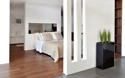 Aménager une chambre de luxe chez vous