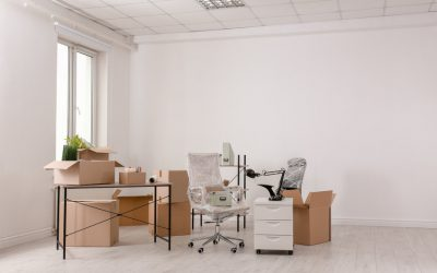 Comment réussir son déménagement d'entreprise ?